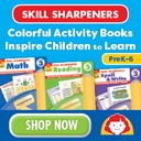Skill Sharpeners 6