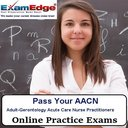 AACN Adult-Gerontology Acute Care Nurse Practitioners 5-Test Bundle