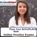 ACCUPLACER Math 20-Test Bundle