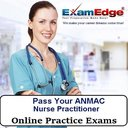 ANAMC Nursing and Midwifery Accreditation Nurse Practitioner 35-Test Bundle