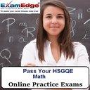 Alaska High School Math Exit Examination 20-Test Bundle