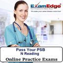 Aptitude for Registered Nursing Examination Reading 10-Test Bundle