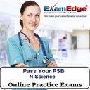 Aptitude for Registered Nursing Examination Science 5-Test Bundle