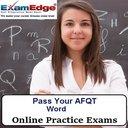 Armed Forces Qualification Test Word Knowledge 10-Test Bundle