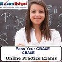 CBASE College Basic Academic Subjects Examination 5-Test Bundle