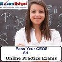CEOE Art 20-Test Bundle