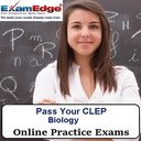 CLEP Biology 5-Test Bundle