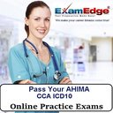 Certified Coding Associate ICD10 5-Test Bundle