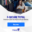 F Secure TOTAL
