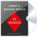 Backing Tracks Kenny G - MP3