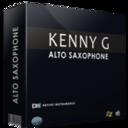 VST Kenny G Tenor Saxophone