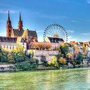 Basel Visit