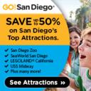 Go San Diego