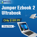 Jumper Ezbook 2 Ultrabook