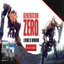 Generation Zero 01