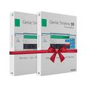 Genie Timeline Home 10 - 2 Pack