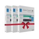 Genie Timeline Pro 10 - 3 Pack