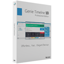 Genie Timeline Pro 10