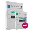 Genie Timeline Pro 10 plus GTL Home 10 Free