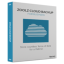Zoolz Business Plan 2 TB Yearly