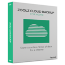 Zoolz Home Cloud SPECIAL 1 TB - Yearly