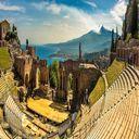 SICILIA EXPRESS WITH TAORMINA & ETNA