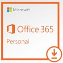 Microsoft Office 365 Personal 32/64-bit - Subscription License
