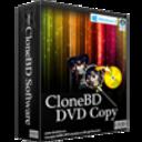 CloneBD Blu-ray Copy - 1 year License