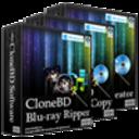 CloneBD Blu-ray Suite - Lifetime License