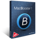 MacBooster 7 Premium 5 Macs with Gift Pack