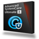 Advanced SystemCare Ultimate 8 (1 jarig abonnement / 3 PC's )