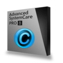 Advanced SystemCare Ultimate 9 (1 year subscription, 3PCs)