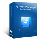 Format Package 3 Pro (1 year subscription / 3 PCs)