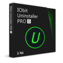 IObit Uninstaller PRO 6 (1 year - 1 PC)-Exclusive