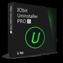 IObit Uninstaller PRO 6 (1 year subscription - 1 PC)