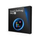 Smart Defrag 4 PRO (1 year subscription, 3PCs)