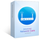 Advanced Network Care PRO Premium 5Mac-Lifetime
