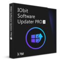 IObit Software Updater 2 PRO 1 Year  1 PC- Exclusive