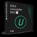 IObit Uninstaller 7 PRO 1 Year subscription - 3 PCs