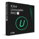 IObit Uninstaller 7 PRO 1 Year subscription - 3 PCs 15-day trial