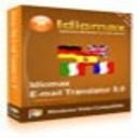 IdiomaX E-Mail Translator