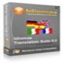 IdiomaX Translation Server