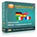 IdiomaX Web Translator