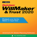Quicken WillMaker Plus 2020