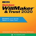 Quicken® WillMaker® Plus 2020 - Windows