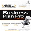 Business Plan Pro Complete