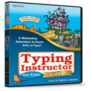 Typing Instructor for Kids Gold – Windows