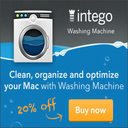 Intego Washing Machine Secure X9