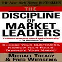 The Discipline of Market Leaders