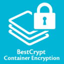 BestCrypt Container Encryption for Windows